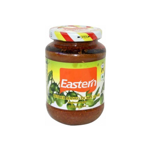 Eastern Tender Mango Pickle 12x400g