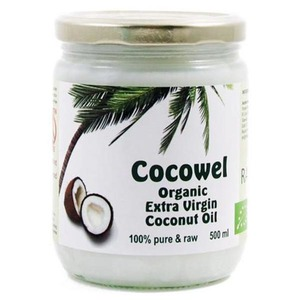 Eastern Virgin Coconut Oil 12x500ml