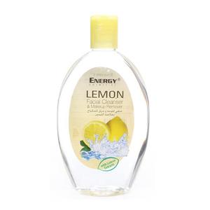 Energy Facial Cleanser Lemon 235ml