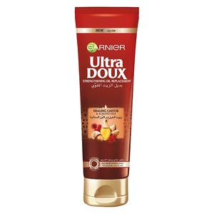 Garnier Ultra Doux Healing Castor And Almond Oil Replacement 300ml