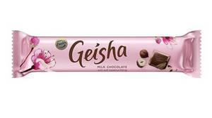Geisha Milk Chocolate Stick 37g