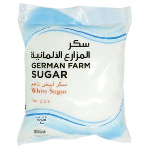 German Farm Sugar 5kg