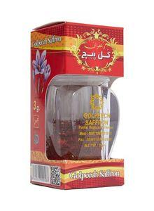 Golpeech Original Safflower Authentic Saffron 3g