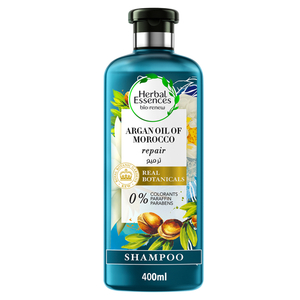 Herbal Essences Bio Renew Repair Argan Oil of Morocco Shampoo 400ml
