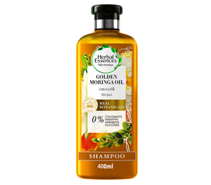 Herbal Essences Bio Renew Smooth Golden Moringa Oil Shampoo 400ml