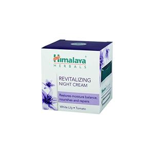 Himalaya Revitalizing Night Cream 24x50g