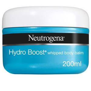 Neutrogena Whipped Body Balm Hydro Boost Jar 200ml