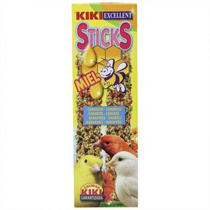 Kiki Honey Stick Budgeries 60g