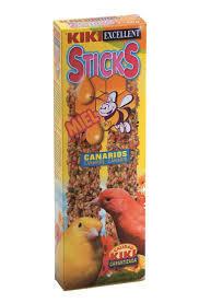 Kiki Honey Stick Canarries 60g