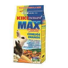 Kiki Dwarf Rabbit Food 800g