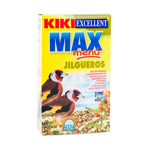 Kiki Excell Goldfinches 1pc