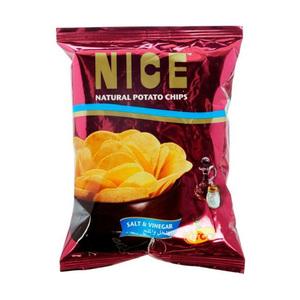 Kitco Nice Chips Salt And Vinegar 12x170g