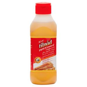 Kef Tilnad Gingerly And Sesame Oil 200ml