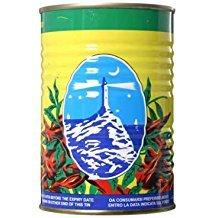 Le Phare Du Cap Bon Chilli Canned 24x380g