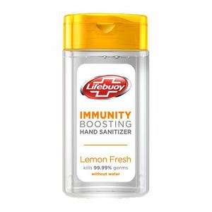 Lifebuoy Lemon Fresh Sanitizer 50ml
