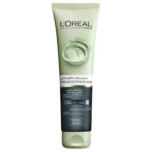 L'Oreal Pure Clay Gel Wash Eucalyptus 150ml