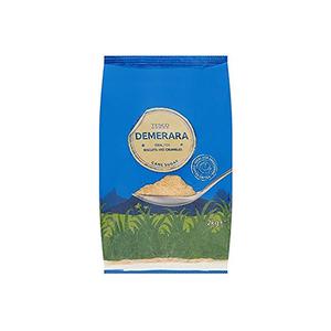 Majestic Demurer Natural Brown Sugar 2kg