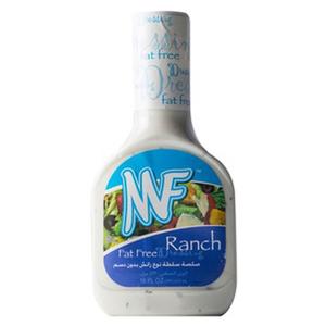 Mf Fat Free Ranch Dressing 473ml