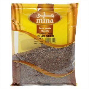 Mina Flax Seed 260g