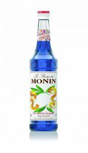 Monin Blue Lagoon Syrup 70cl