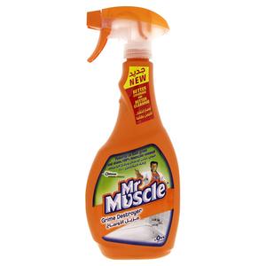 Mr.Muscle Grime Destroyer Trigger 500ml