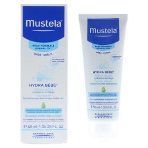 Mustela Hydra Bebe Facial Cream 1x40ml