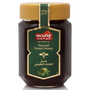 Nectaflor Honey Forest 6x250g