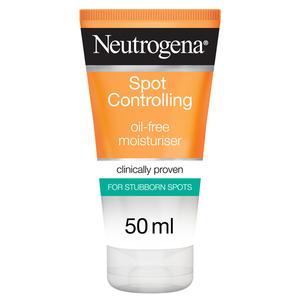 Neutrogena Spot Controlling Oil-free Moisturiser 50ml