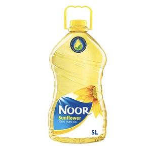 Noor Sunflower Oil 5L