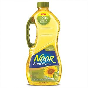 Noor Oil Sun Olive 1.8L