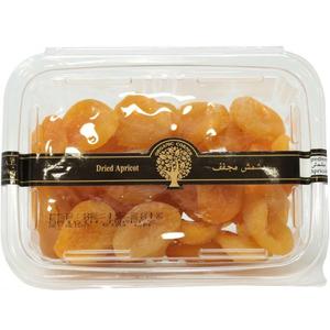 Organic Corner Dried Apricot 500g