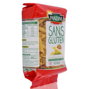 Panzani Gluten Free Penne 400g