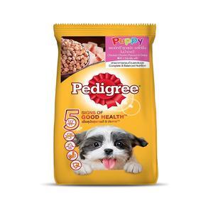 Pedigree Chicken Chunks In Gravy Wet Dog Food Puppy 130g