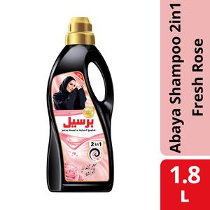 Persil Black 2 In 1 Rose 1.8L