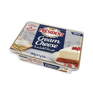 President Cream Cheese 180g