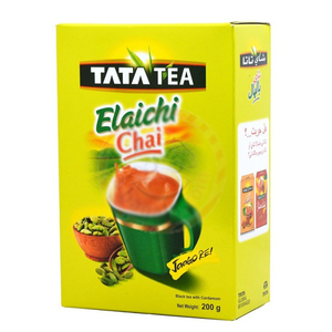 Tata Tea Elaichi 200g