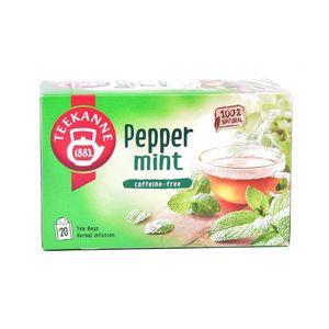 Teekanne Peppermint Tea 20x1.75g