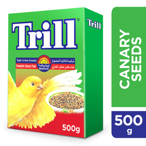 Trill Canary Seeds 500g