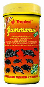 Tropical Gammarus Food 100ml