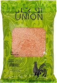 Union Masoor Dal 1kg
