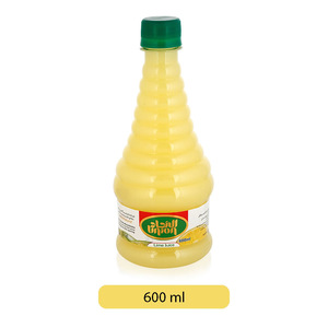 Union Lime Juice 600ml