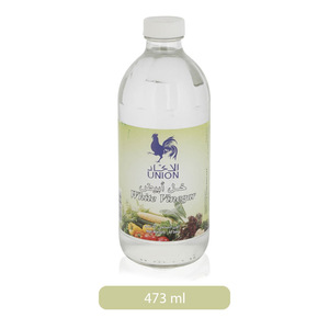 Union White Vinegar 473ml