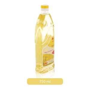 Union Pure Canola Oil 750ml