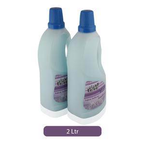 Union Lavender Fabric Softener 2x2L