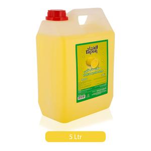 Union Lemon Liquid Hand Wash 5L