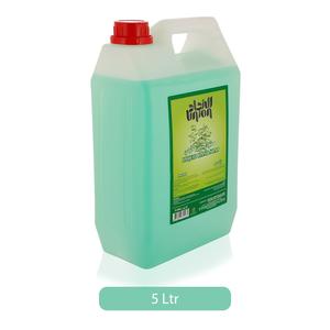 Union Herbal Liquid Hand Wash 5L
