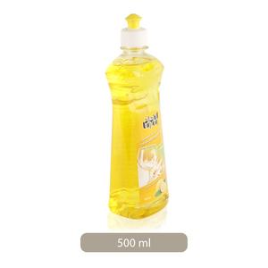 Union Lemon Dish Washing Liquid 500ml