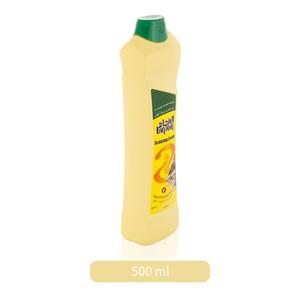 Union Lemon Scouring Cream 500ml