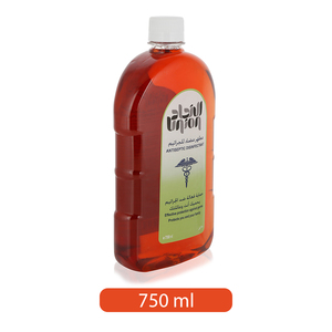 Union Antiseptic Disinfectant 750ml