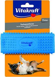 Vitakraft Dog Brush Plastic Small 6pc
